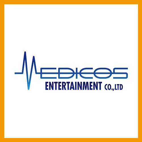 MEDICOS ENTERTAINMENT