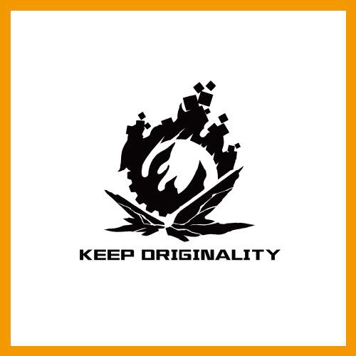 Keep Originality