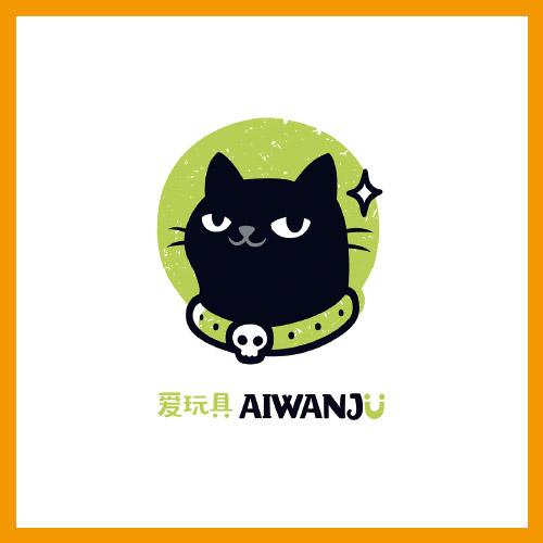 爱玩具 AIWANJU