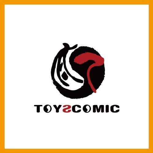 太乙动漫-TOYSCOMIC